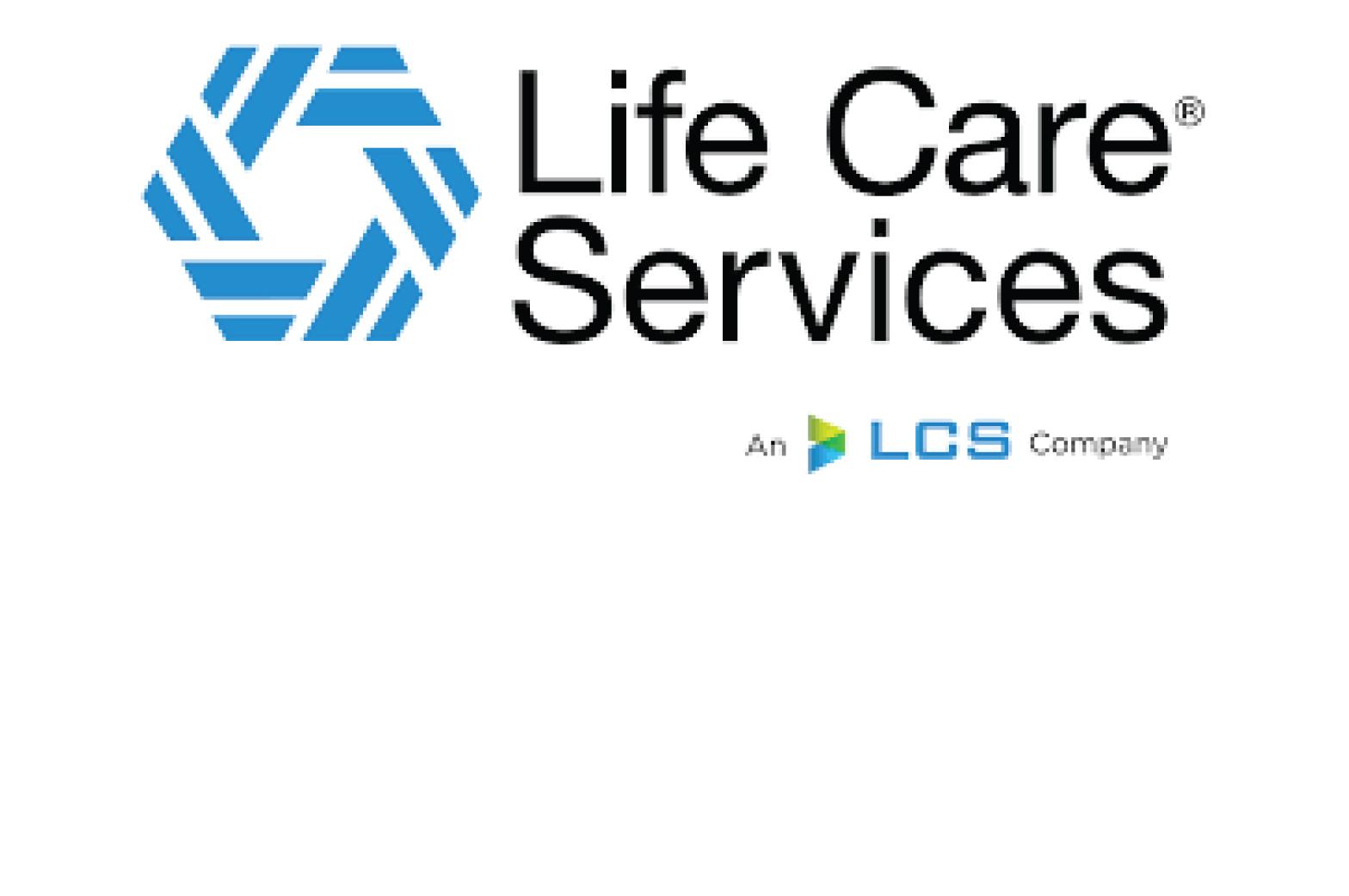 Life Care Services logo